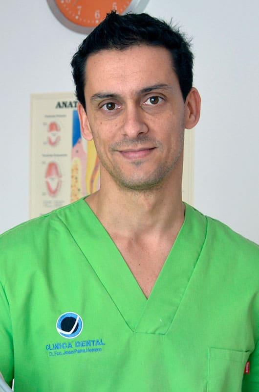 Doctor Francisco Parra