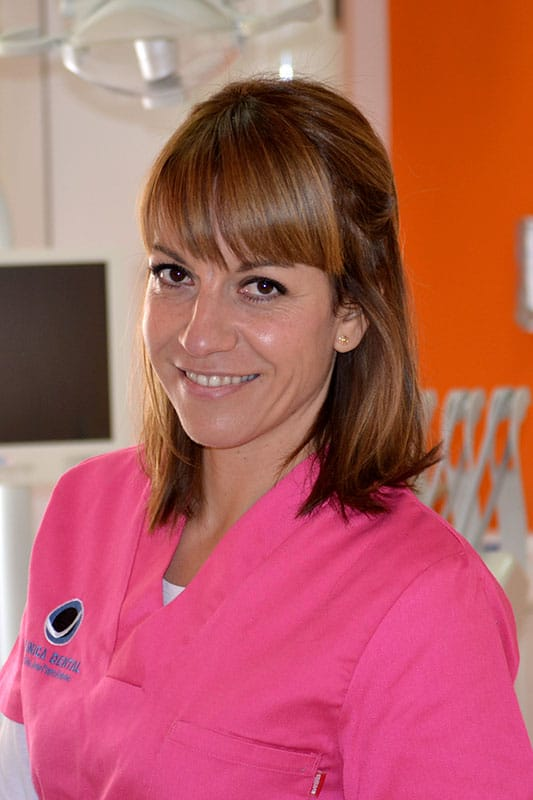 Higienista Dental Elena Hervas Hita