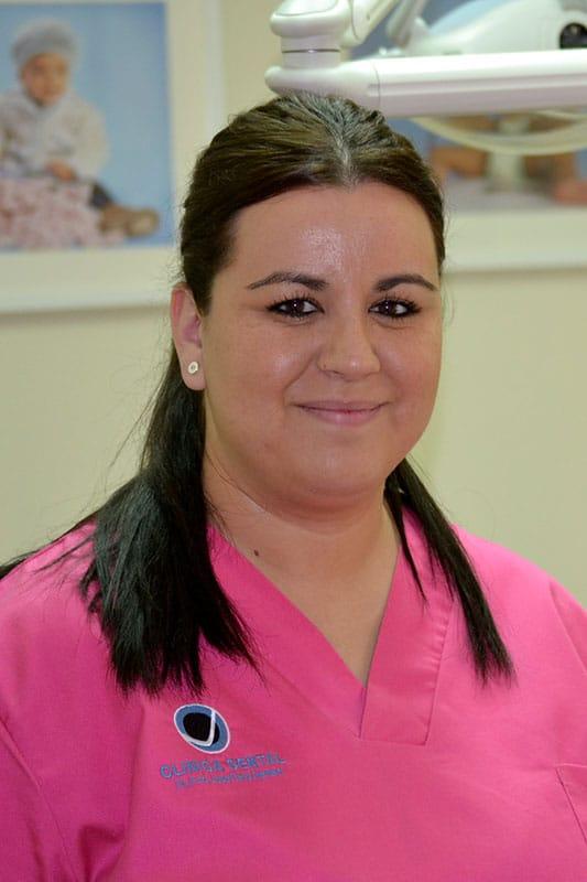 Higienista Elisabeth Diaz Ramos