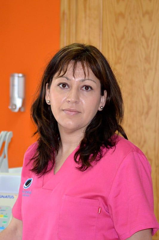 Higienista Sofia Perez Fonbonne
