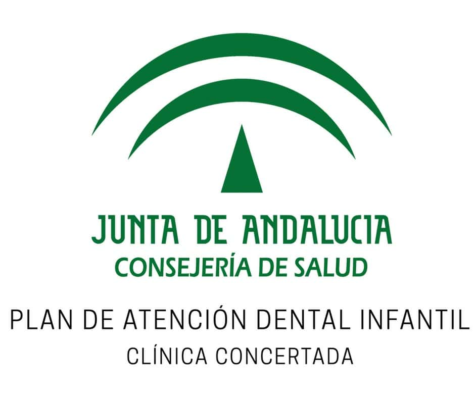 Cínica Concertada plan de atención dental infantil